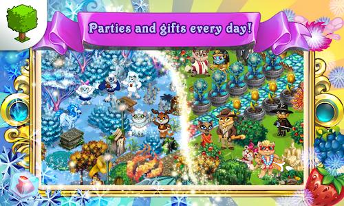 Fairy Farm v2.5.5