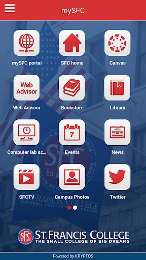 mySFC Mobile