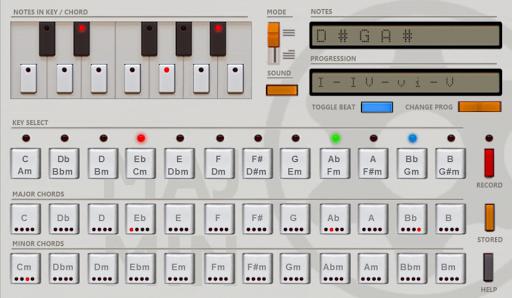 Easy Chords Studio +