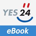 예스24 eBook icon