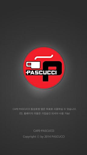 CAFE-Pascucci