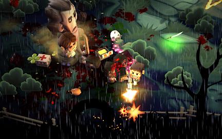 Minigore 2: Zombies Screenshot 15