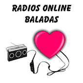 Radios Baladas