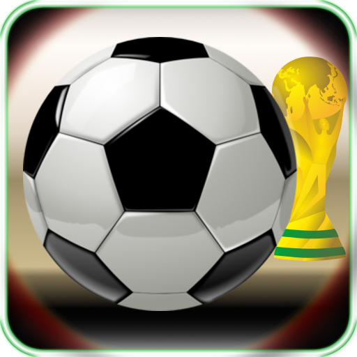 Air Soccer World Cup 2014