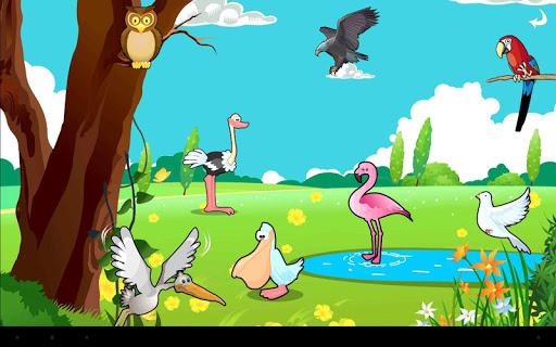 Denis's Animals Puzzle