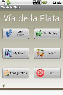 MAST – Via de la Plata - screenshot thumbnail