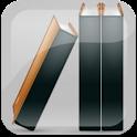 BookLogger Pro logo