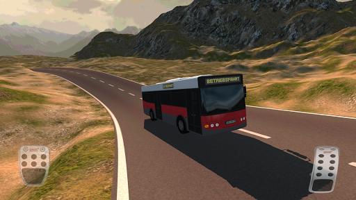 Bus Simulator HD