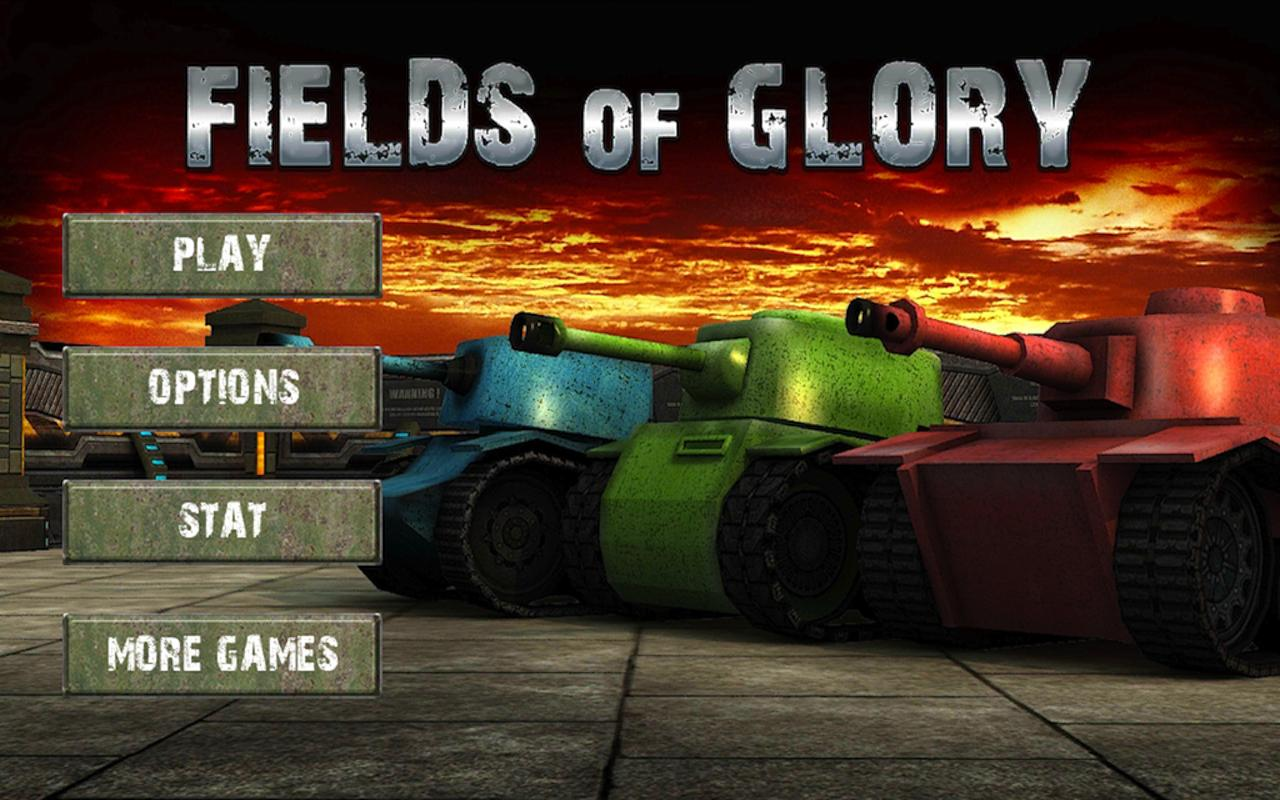 Fields of Glory- screenshot