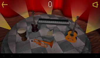 Screenshot of Ultimate Simon