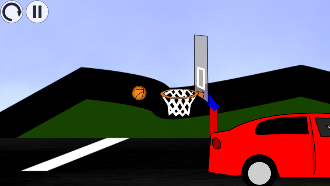 Trick Shots inc.- screenshot