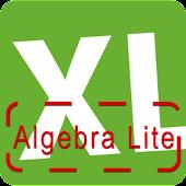 XLPrep.com Algebra Lite