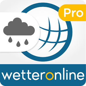 Download RegenRadar Pro