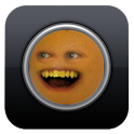 Annoying Orange Soundboard logo