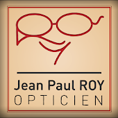 Opticien Jean Paul Roy