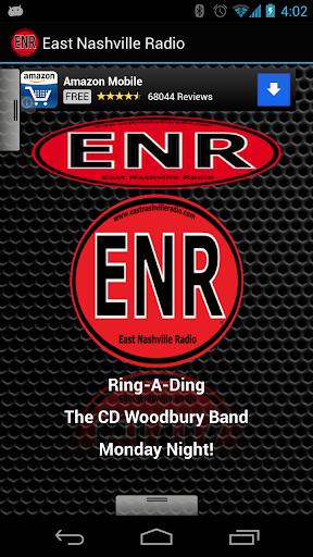 East Nashville Radio