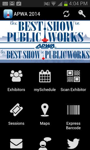 【免費商業App】APWA 2014-APP點子