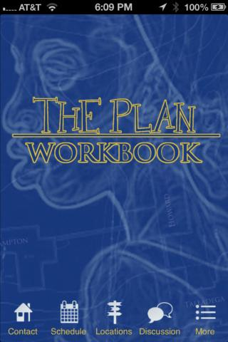 The Plan: A Guide For Women