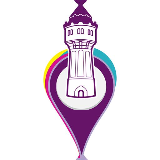 Újpest App 社交 App LOGO-硬是要APP