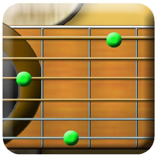Guitar Riff LOGO-APP點子