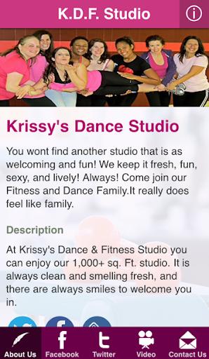 Krissy's Studio