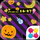 ハロウィン壁紙 Star Night Halloween icon