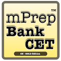 mPrep Bank CET GK (Gold)