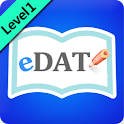 English Dictation Level1 logo