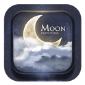 D-moon GO LauncherEX Theme icon