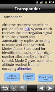 玩免費書籍APP|下載Glossary of Aviation app不用錢|硬是要APP