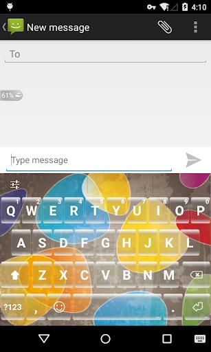 Emoji Keyboard - Color Magic
