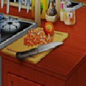 Cooking Academy Deluxe icon