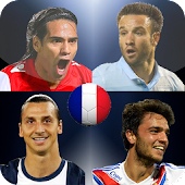 Guess the Footballer! Ligue 1