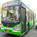 Delhi DTC Bus Timings & Routes logo