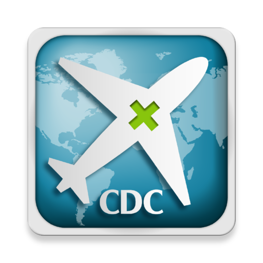 logo de l'application CDC TravWell