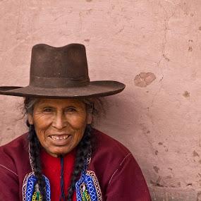 by Javier De La Torre - People Portraits of Women