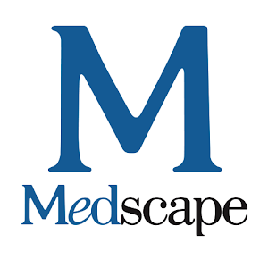 logo de l'application Medscape