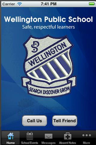 Wellington Public School