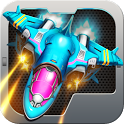 Thunder Fighter (Deluxe) icon