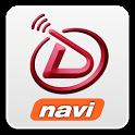 ドコモ ドライブネットナビ(カーナビ) icon