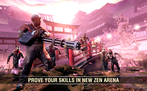 DEAD TRIGGER 2 Screenshot 11