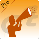 Caller Name Speaker PRO TALKER icon