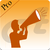 Caller Name Speaker PRO TALKER