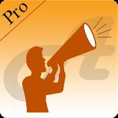 Caller Name Speaker PRO TALKER