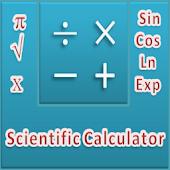 SigmaCalculator
