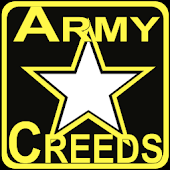 Army Creeds