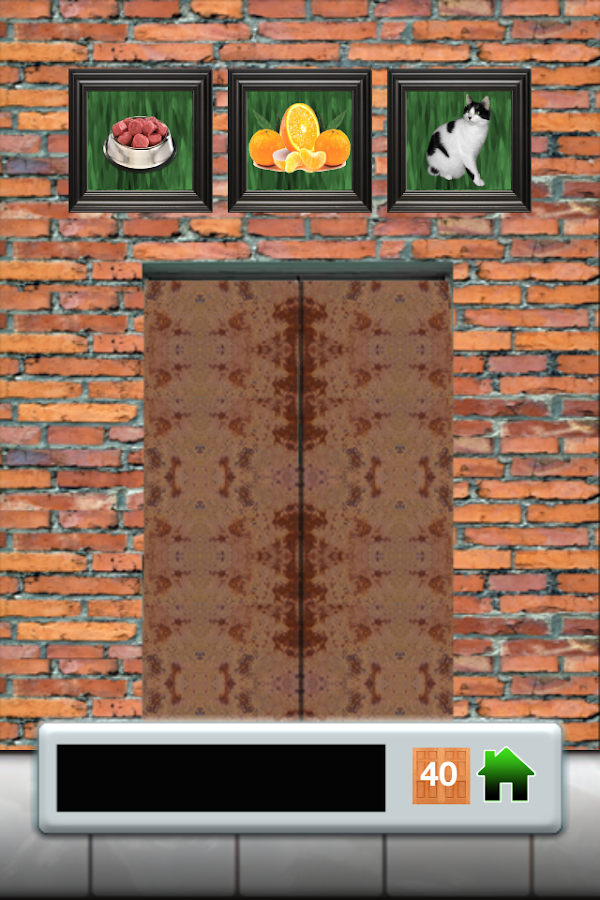 100 Easy Doors - TYCE- screenshot