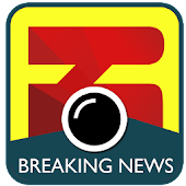 Fake Reporter - Breaking News