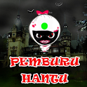 Pemburu Hantu Game Uji Nyali icon