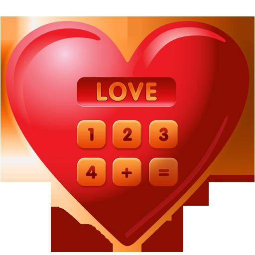 爱情测试计算器 娛樂 App LOGO-硬是要APP